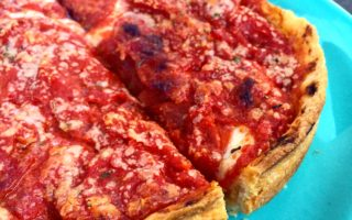 Lou Malneti's Chicago Style Pizza Arrives in Phoenix
