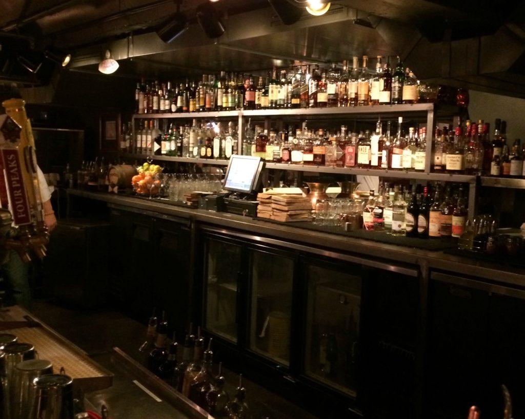 The Ostrich bar Chandler