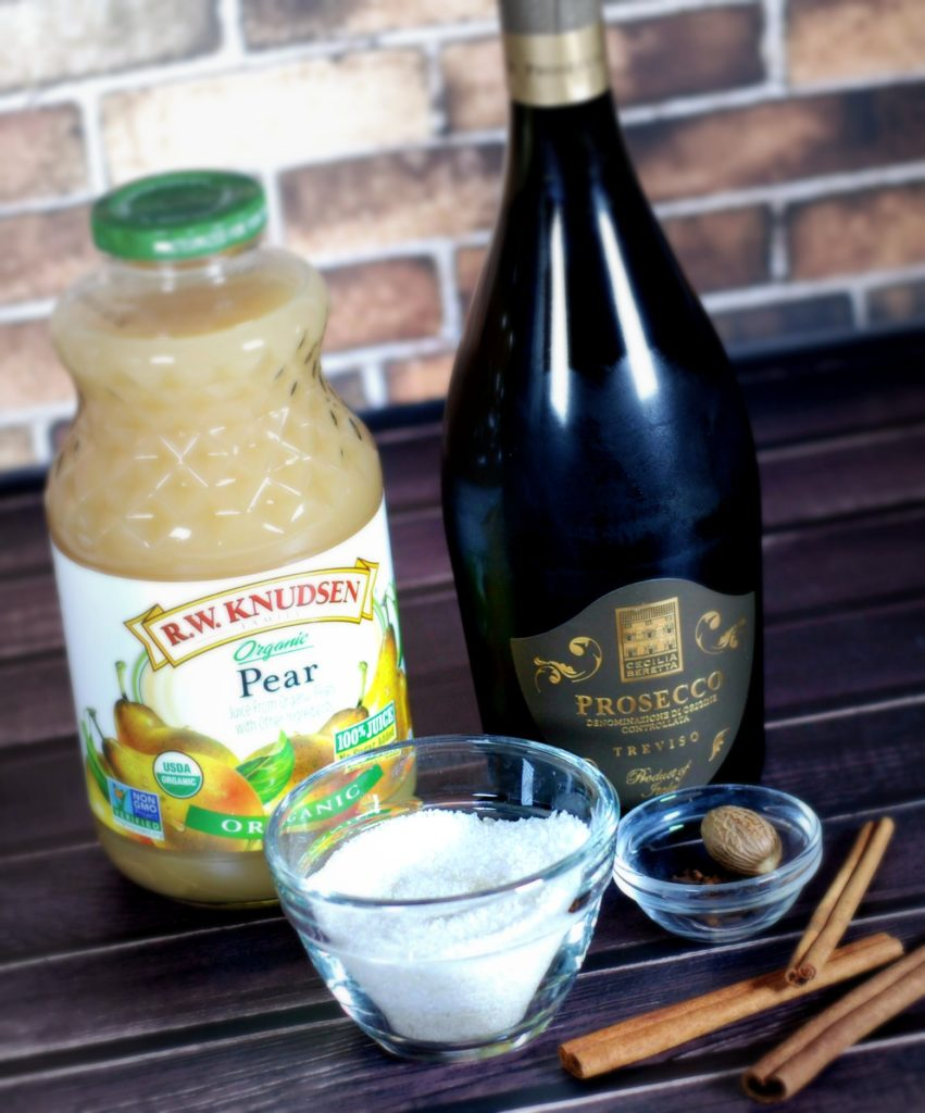 pear-bellini-ingredients