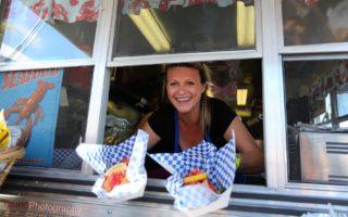 Street Eats Food Truck Festival + Giveaway