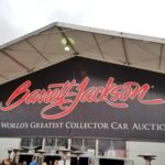Barrett-Jackson Eats and Drinks