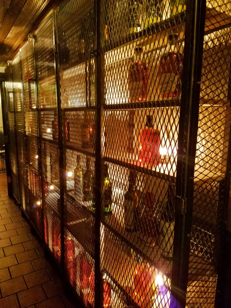 Bourbon House Salt Lake City Eats and Drinks