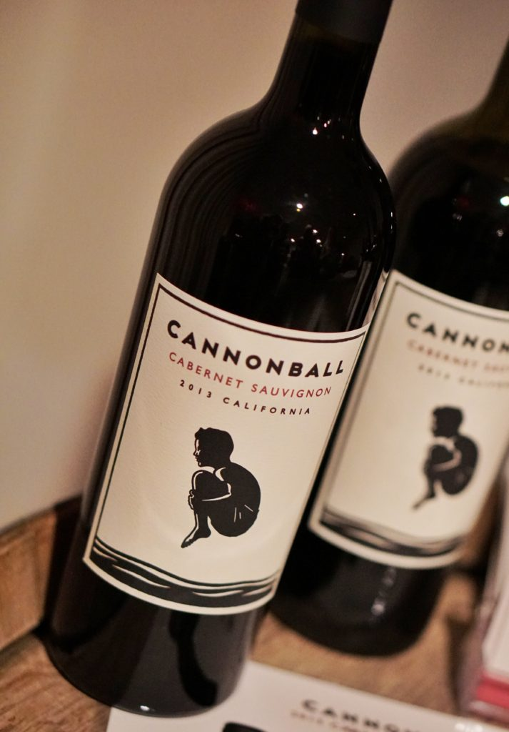 Cannonball Wine Chocolate and Wine Experience
