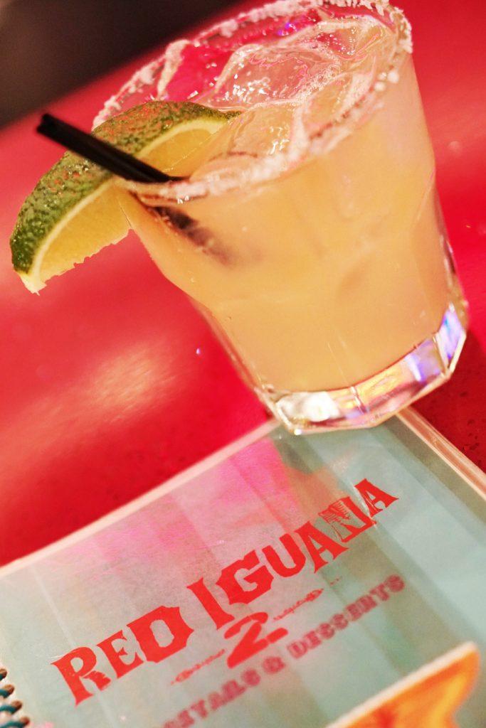 Red Iguana Jr Caddie Margarita Salt Lake City Eats