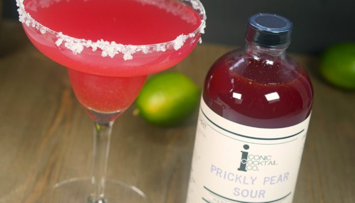 3 Prickly Pear Cocktails to Celebrate Arizona's Birthday