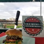 Spring Training Eats at Scottsdale Stadium – San Francisco Giants