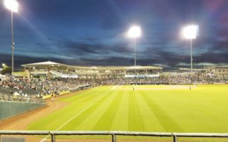 Spring Training, Where to Eat and Drink Near the Surprise Stadium – Go Royals! Go Rangers!