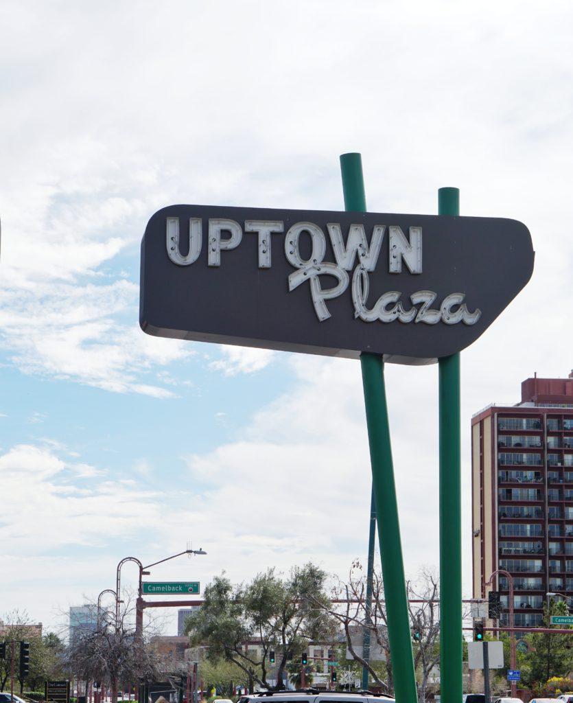 Uptown Plaza