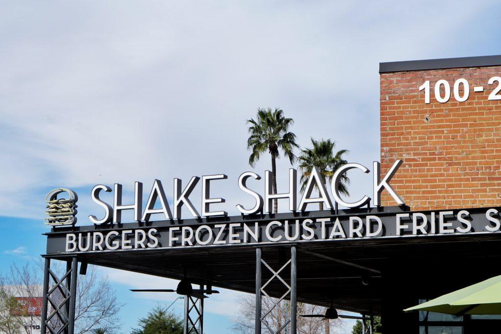 Shake Shack Phoenix