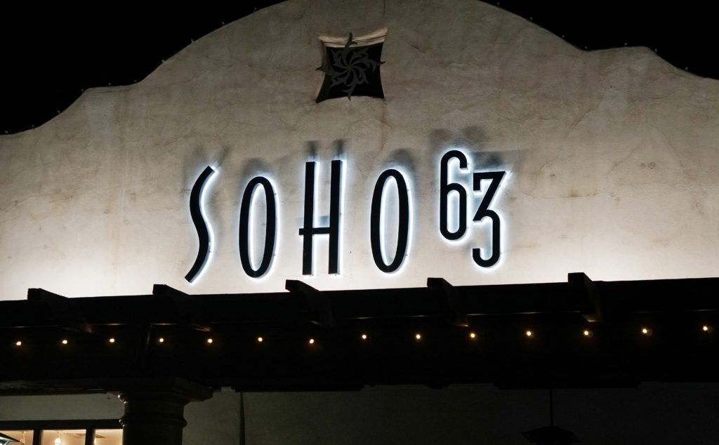 Soho 63 Chandler