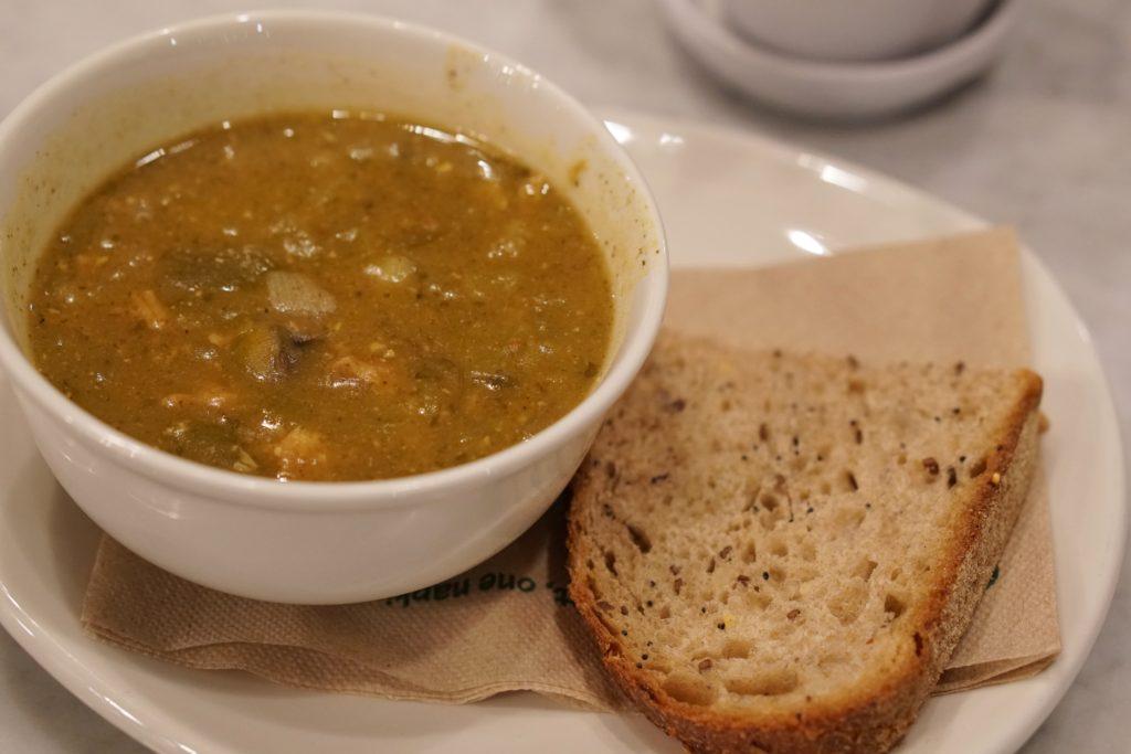 Modern Market Scottsdale soup
