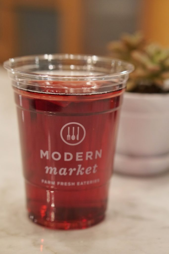 Modern Market Scottsdale tea