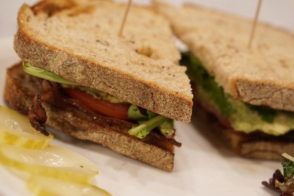 Modern Market Scottsdale sandwich