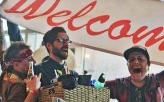 Devour Bartending Competition {wrap-up}