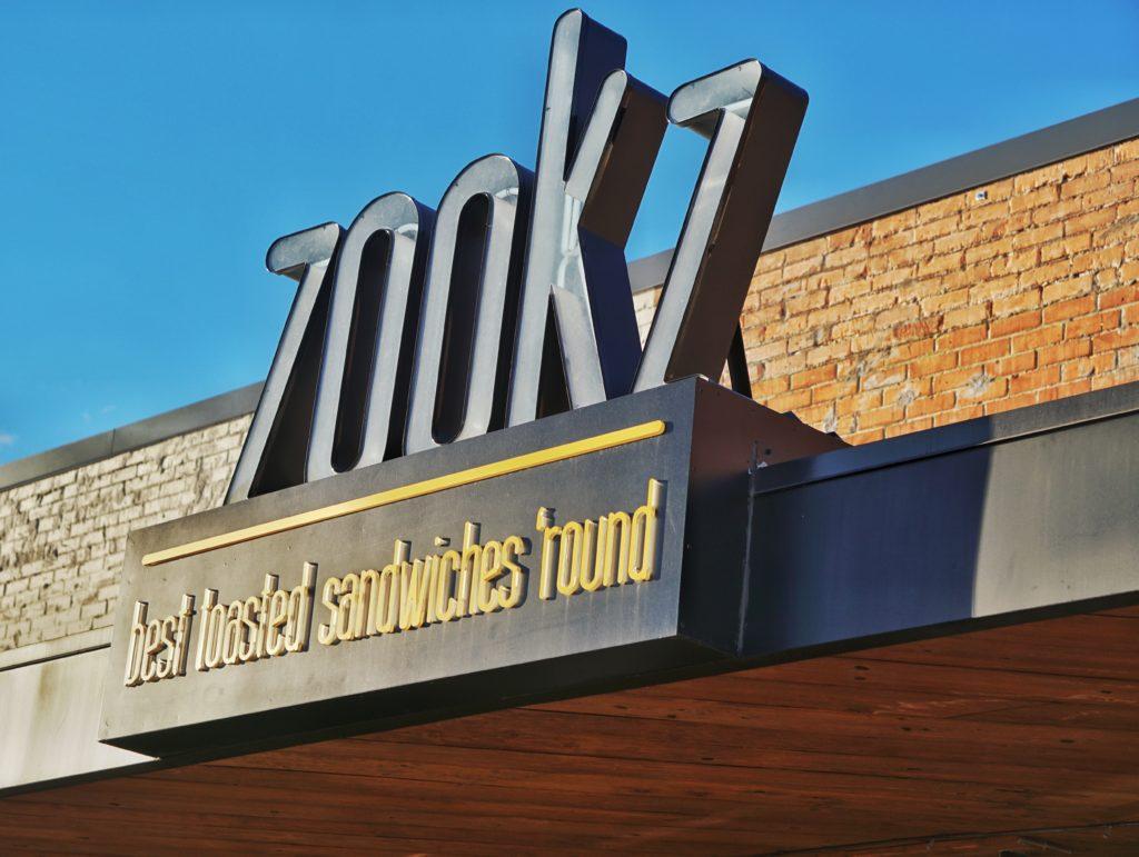 Zookz uptown