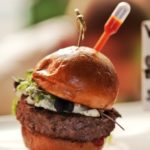 Scottsdale Culinary Festival's Burger Battle {wrap-up}