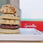 Sprinkles Scottsdale Now Baking Cookies