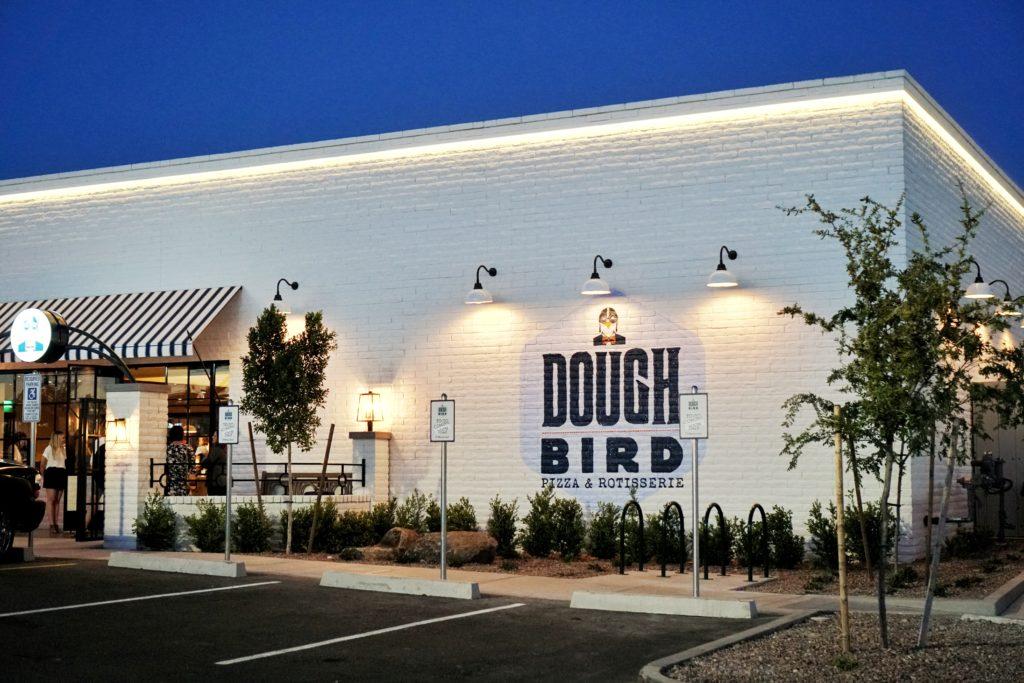 Doughbird opens in Phoenix