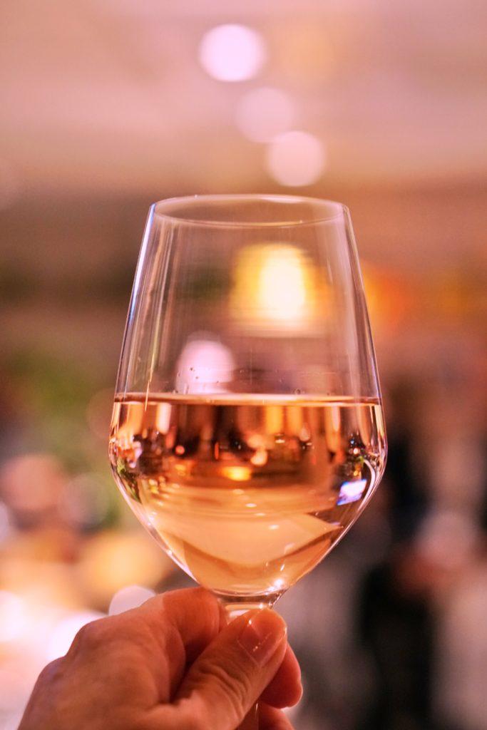 Doughbird wine