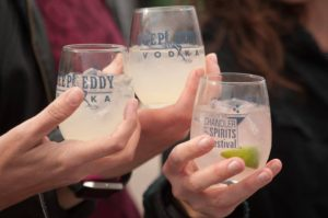 Chandler Craft Spirits and Cocktail Festival