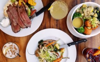 Phoenix Public Market Cafe Launches New Menu