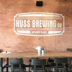 Huss Brewing Co. Taproom Opens Today At Uptown Plaza