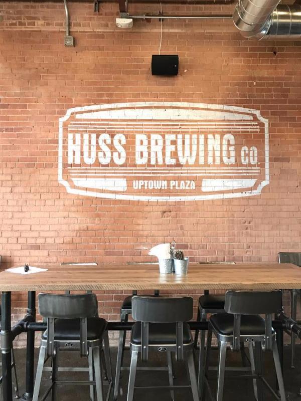 Huss Brewing Co. Phoenix