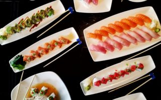 Kona Grill Opens Their Newest Location at the Scottsdale Quarter