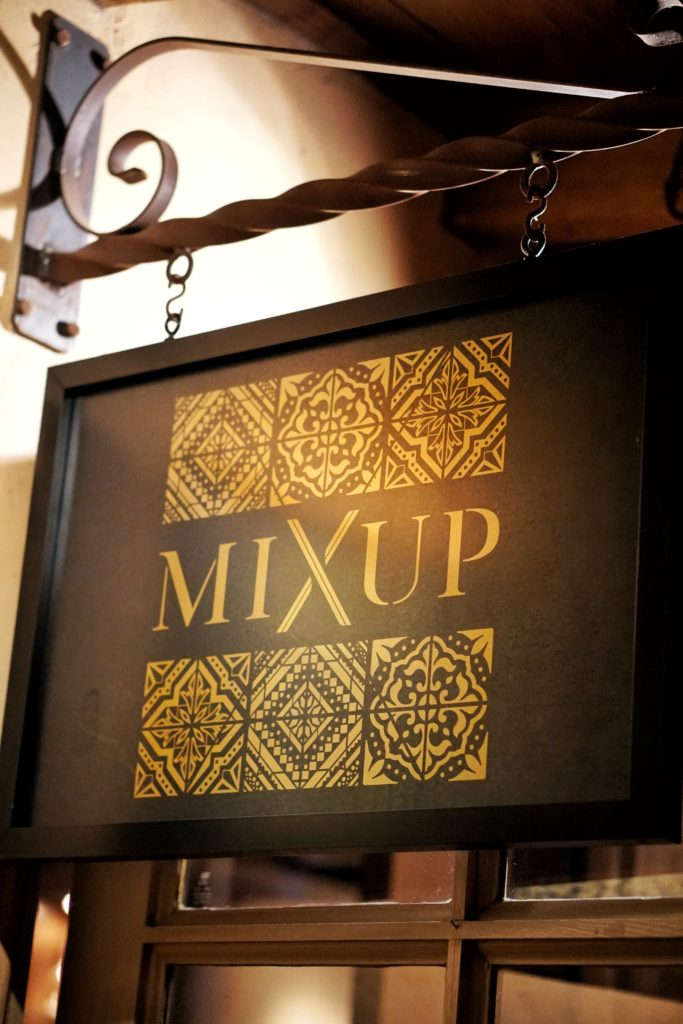 Mix Up Bar Royal Palms Phoenix