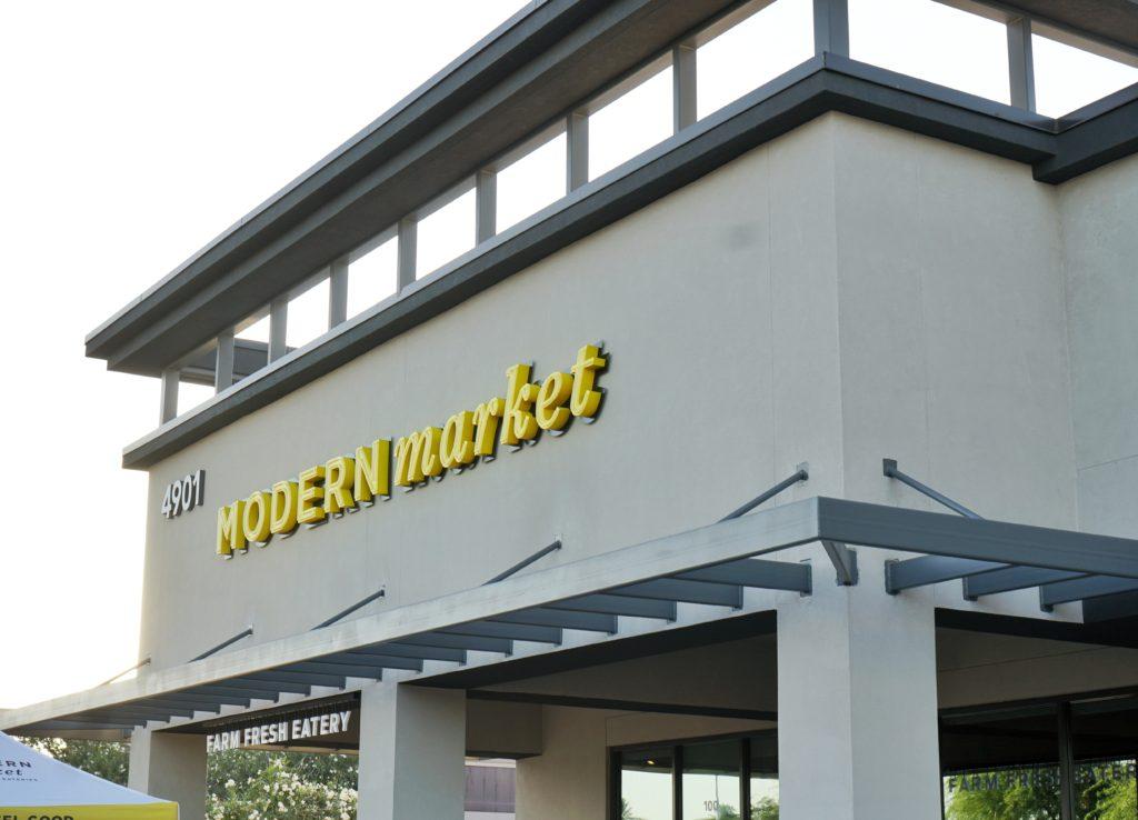 Modern Market Ahwatukee