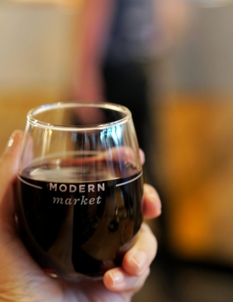 Modern Market Ahwatukee wine