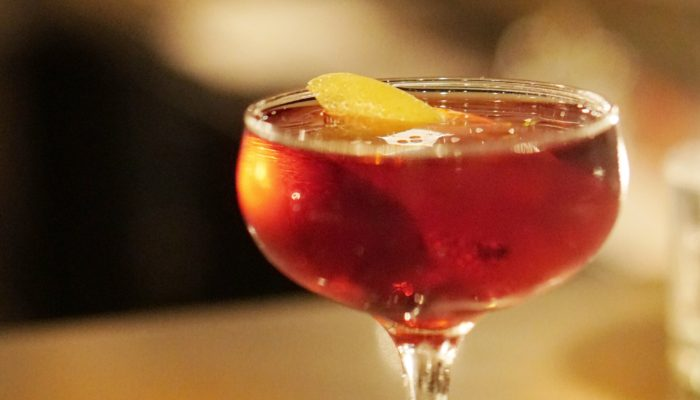 It's that time of year – Negroni Week 2017