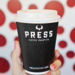 Press Coffee Roasters Opens in Downtown Phoenix