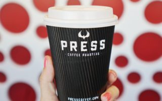 Press Coffee Roasters Opens in Downtown Phoenix
