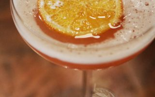 J & G Steakhouse, Mixology and Craft Cocktails 101 {Recap}