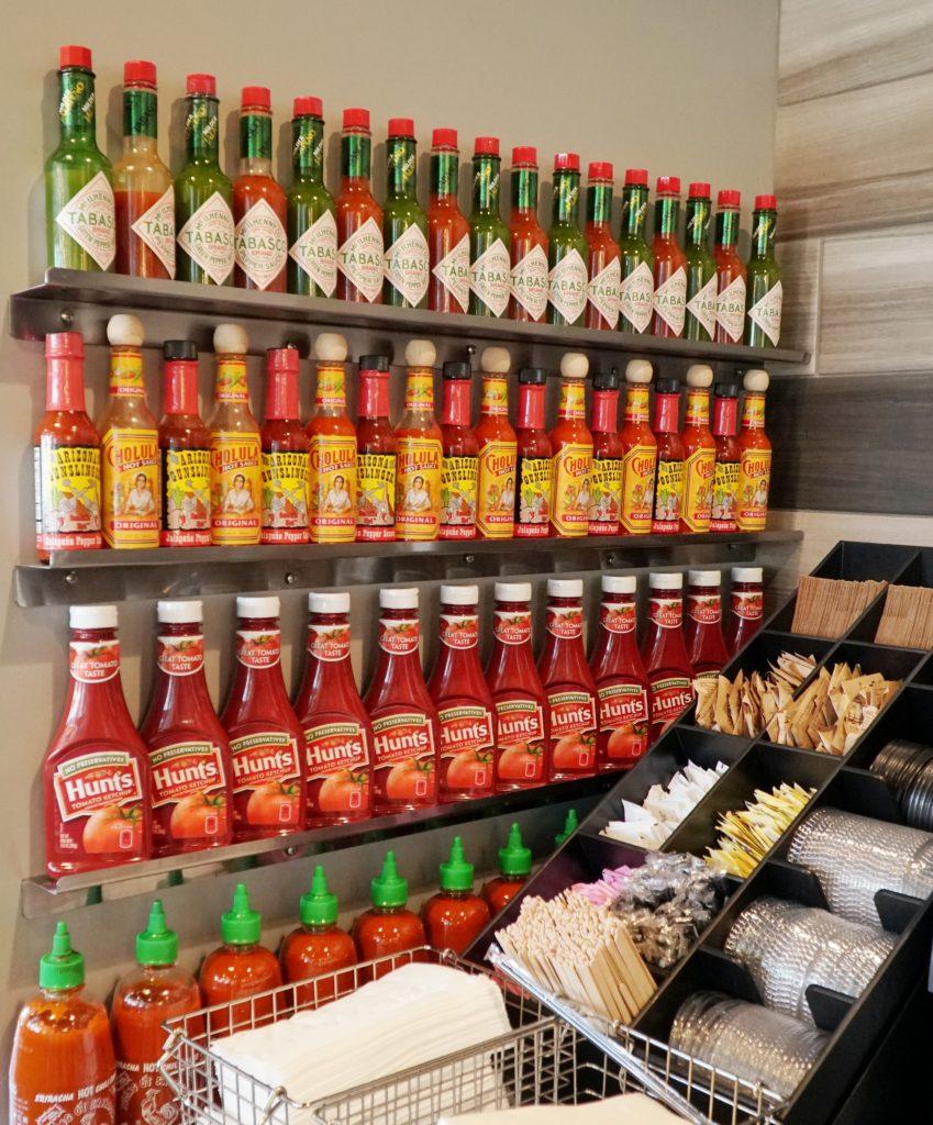 ncounter phoenix hot sauce
