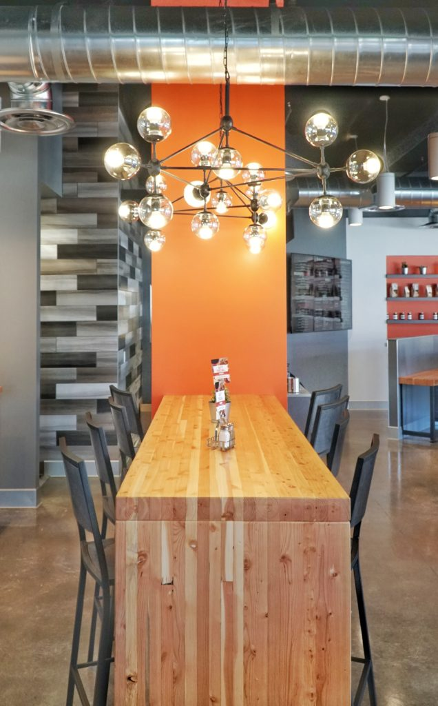 ncounter phoenix new restaurant