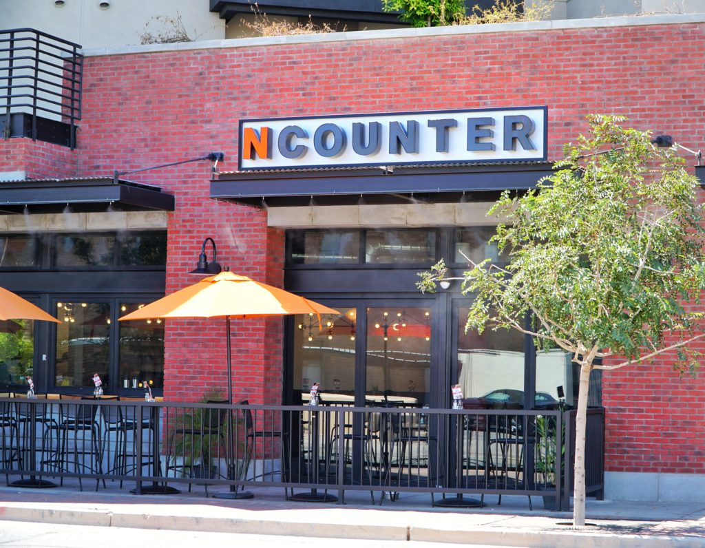 NCounter Roosevelt now open
