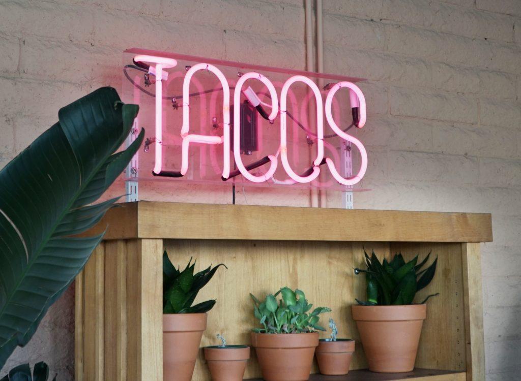 Diego Pops Scottsdale Tacos