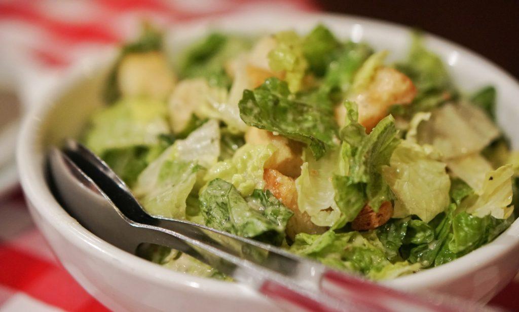 Grimaldi's Caesar Salad