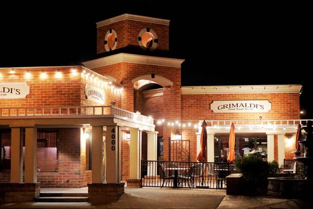 Grimaldis Scottsdale