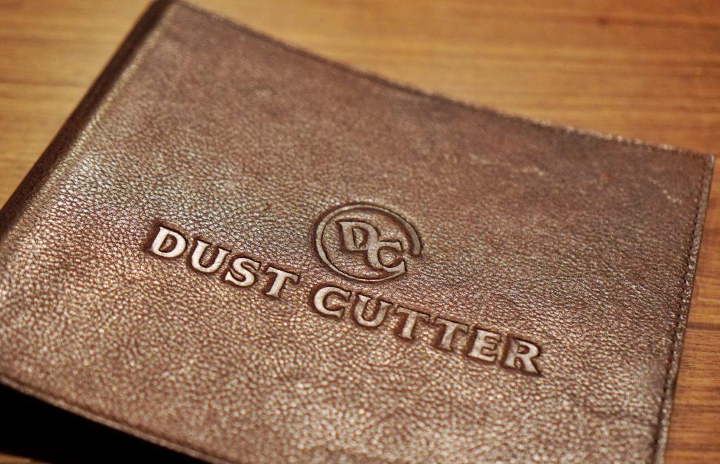 Dust Cutter Downtown Phoenix Menu