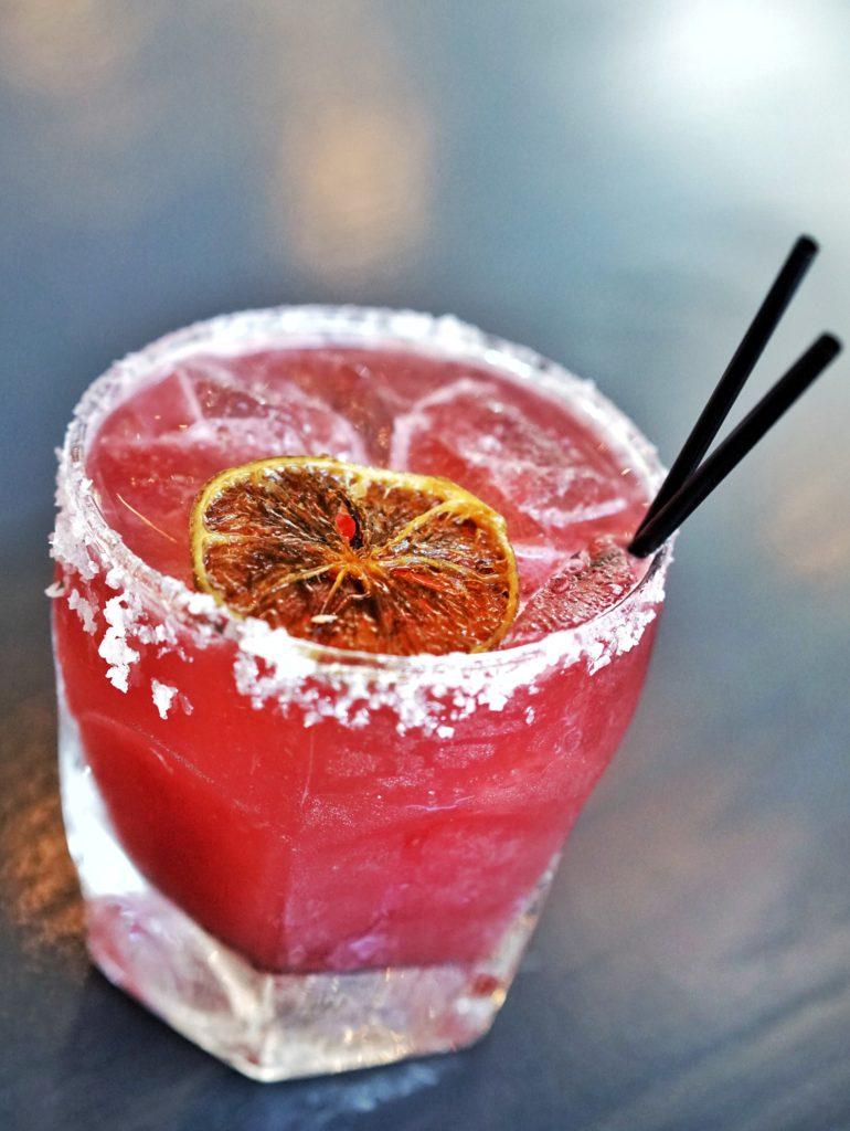 Little Cleos Phoenix cocktails