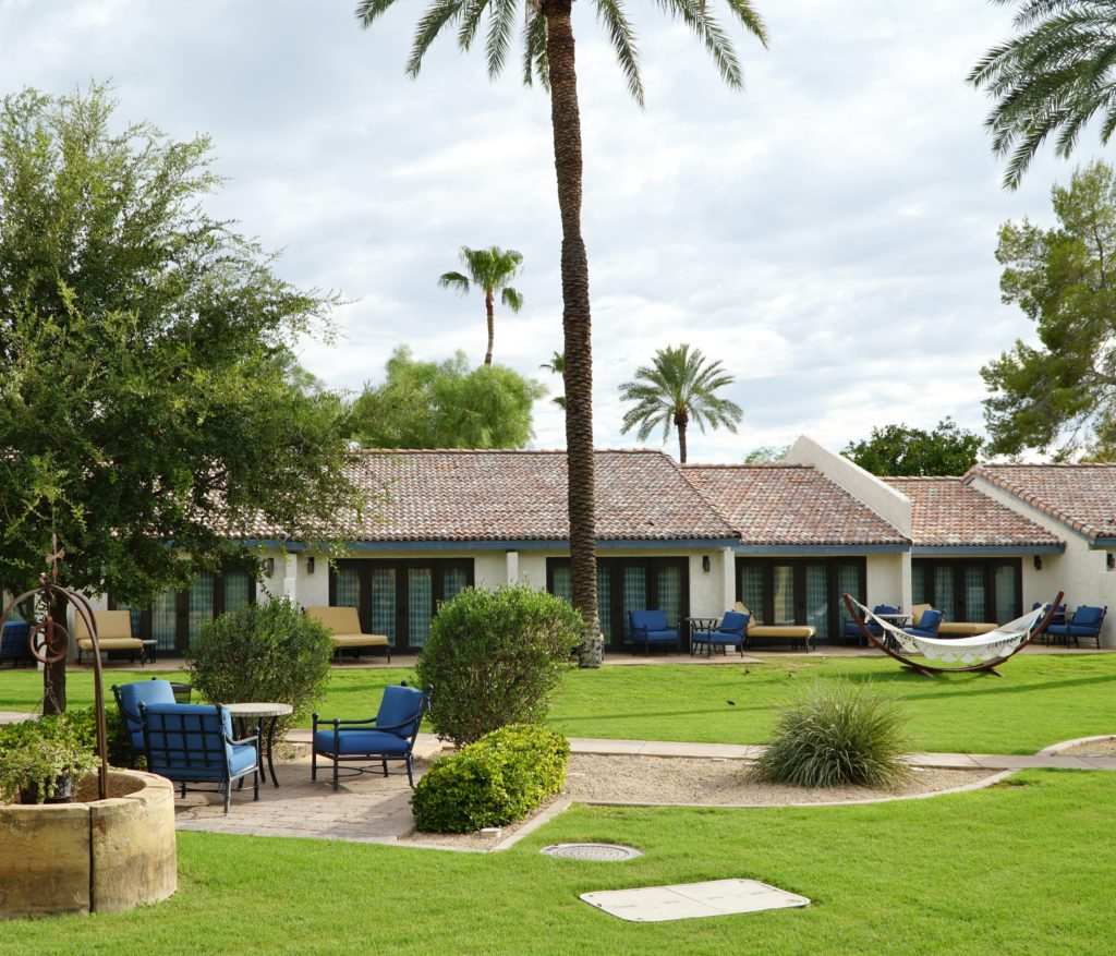 Omni Montelucia Phoenix Resort