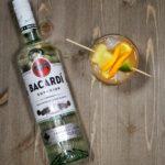 Pineapple Mango Rum Punch, Cheers to Summertime Entertaining