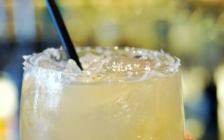 One Dozen Margaritas – CRUjiente Tacos' new Margarita Menu