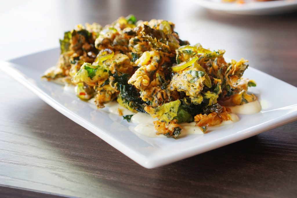 The Herb Box Pakora