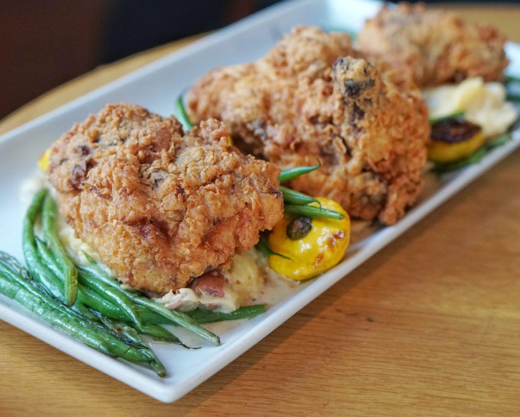 Market Street Kitchen Scottsdale Fried Chicken