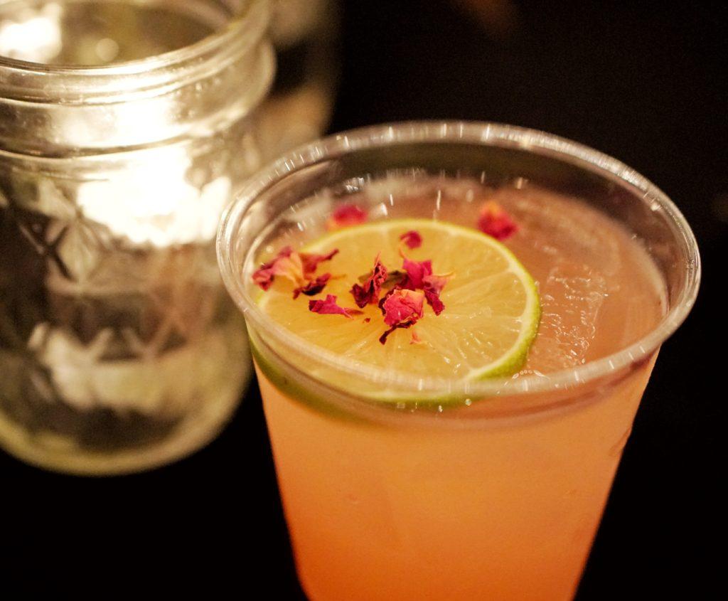 JBF Taste America Phoenix cocktails