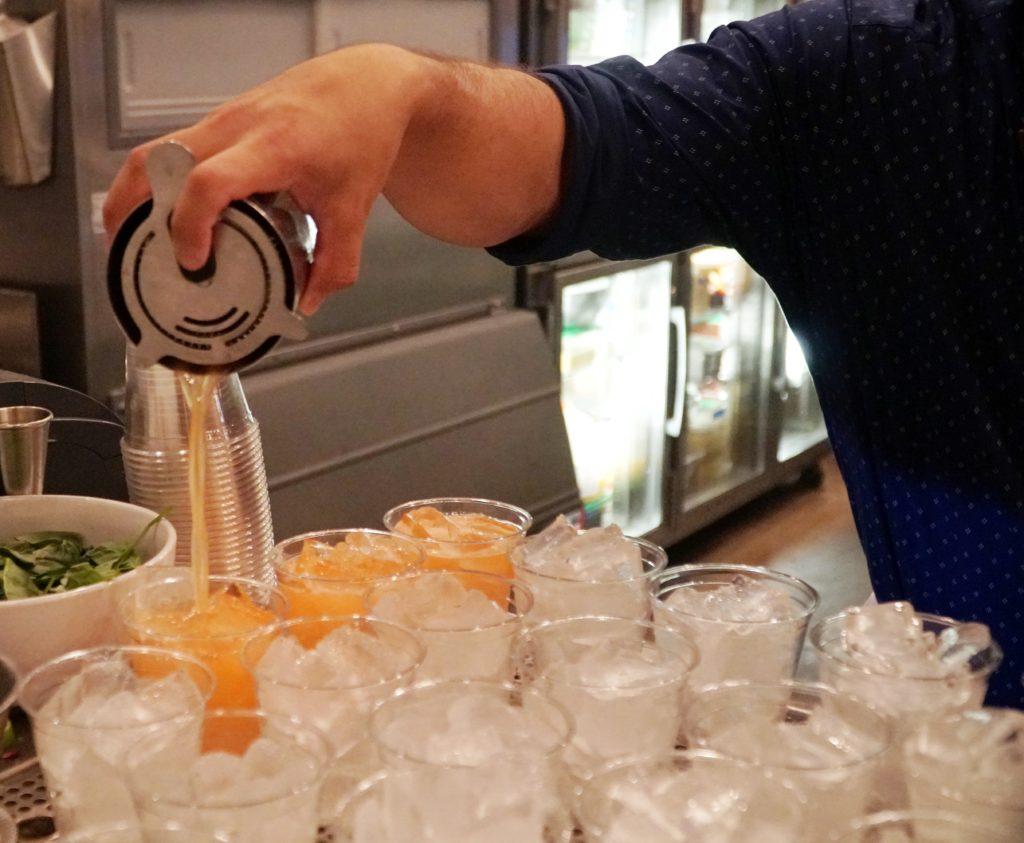 JBF Taste America Phoenix Welcome Reception